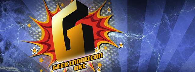 Geekinomicon OKC